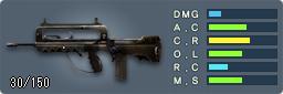 Famas D+M