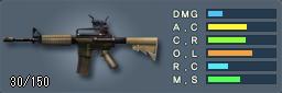 M4A1(アニメ)