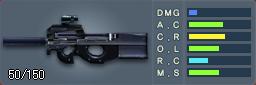 P90(Custom)