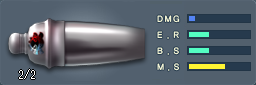 Mix Bomb(F+A)