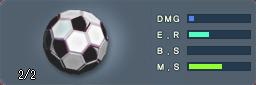 サッカーボム