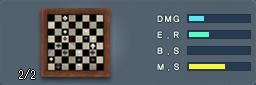 チェスボム