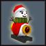 クリスマスドットサイト