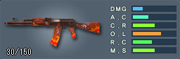 AK74(デーモン)