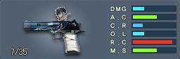 DE.50AE(サイラス)