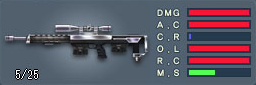 DSR-1(シルバー)