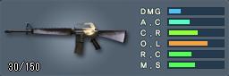 M16(月)
