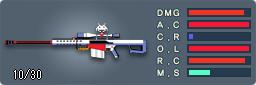 M82A3(インベーダー)