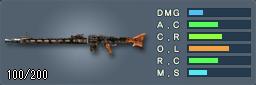 MG42(コウモリ)