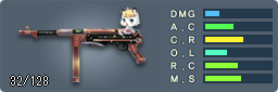 MP40(テリシア)