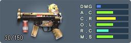 MP5K(ティナ)