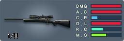 WIN M70(Modern)