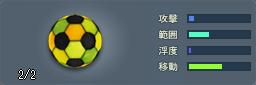 サッカーボム2014