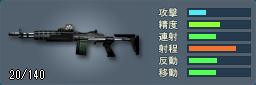 M14 EBR(Dot Sight)
