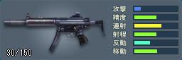 MP5 SD6(Dot)