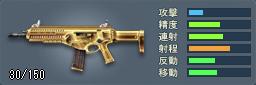 ARX160(ゴールド)