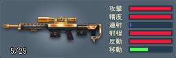 DSR-1(ゴールド)