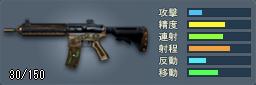 HK 416(Train)