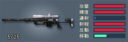 M200(シルバー)