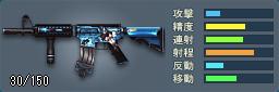 M4(sopmod)(ミリィ)