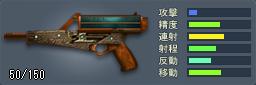 M950(Black mage)