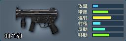 MP5K(SSW)