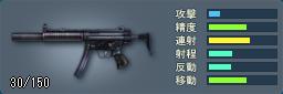 MP5 SD6(SSW)