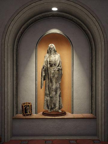 BULUCS_MANSION_Stone_statue.jpg