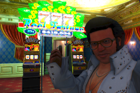 golden grin casino pit boss