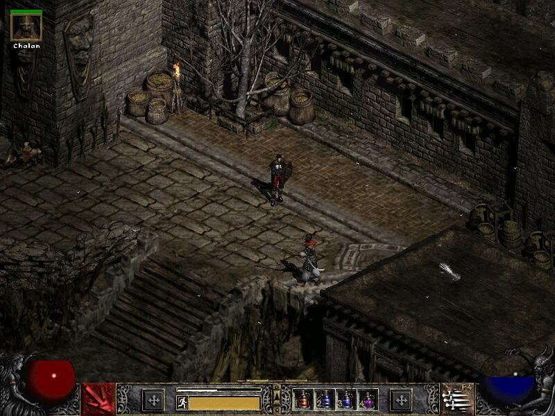 My Friends Told Me About You / Guide diablo 2 wiki