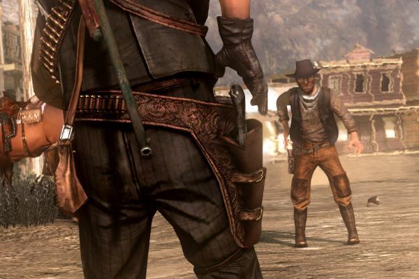 プレイヤーの技術力が試される『決闘』