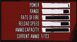 Buffalo Rifle Spec