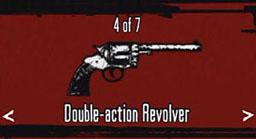 Double-Action Revolver