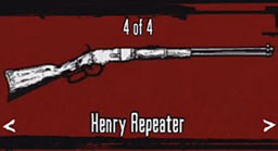 Henry Repeater