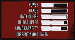 Mauser Pistol Spec