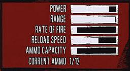 Rolling Block Rifle Spec
