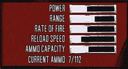 Repeater Carbine Spec