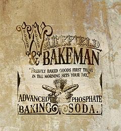 Wakefield & Bakeman『改良リン酸塩重曹』良い一日は良い朝食から