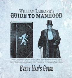 William Laggard著『真の男への手引き』