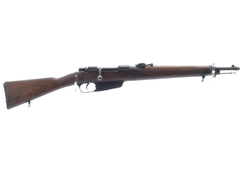 Fucile di Fanteria Modello 1891