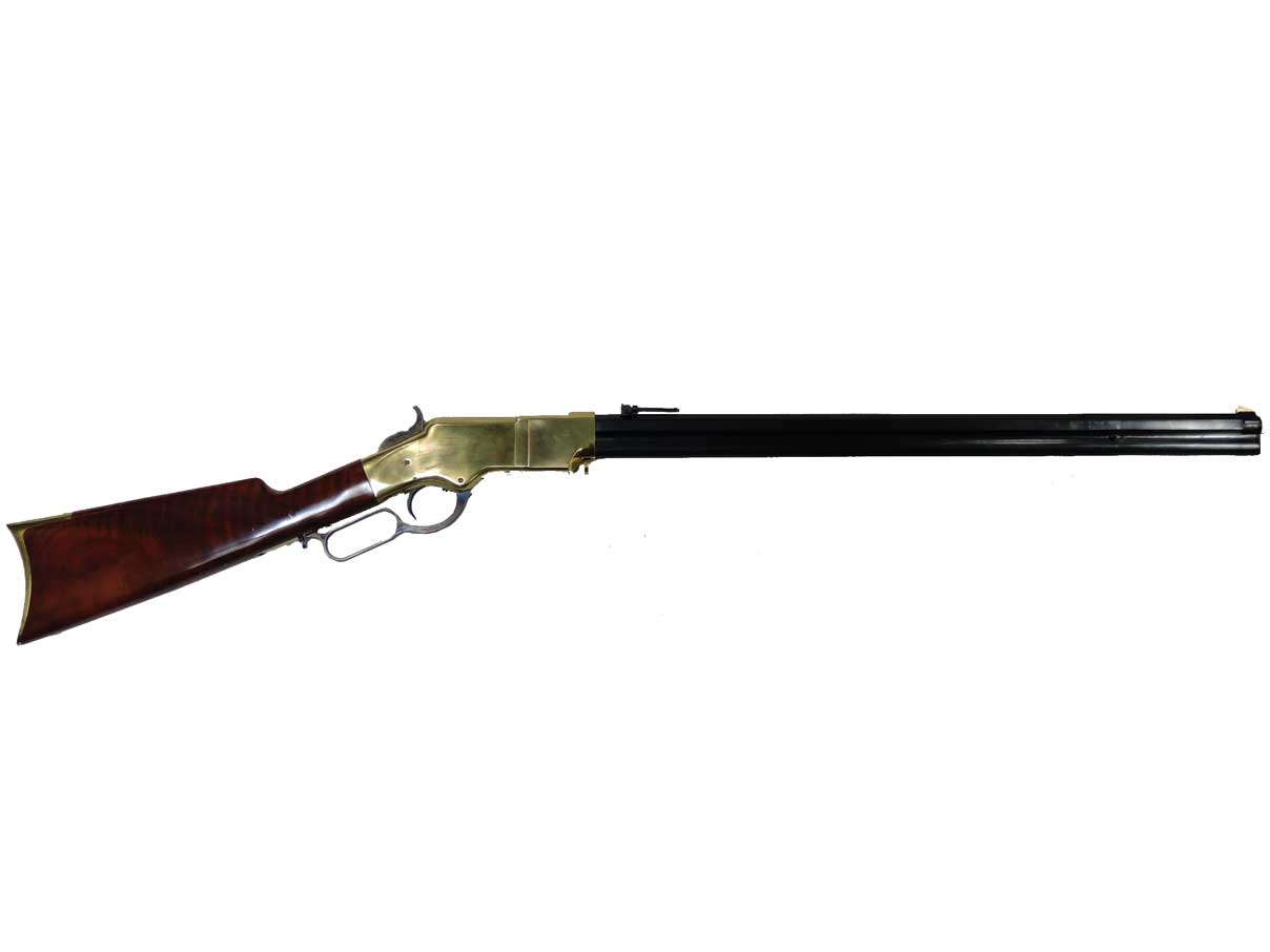 M1860 Henry Rifle