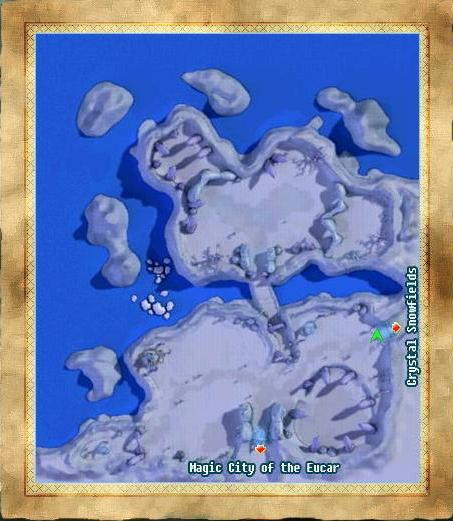 凍りついた高原.JPG