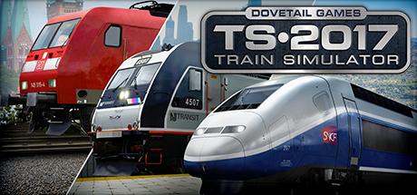 Train Simulator 2017 - RailWor...