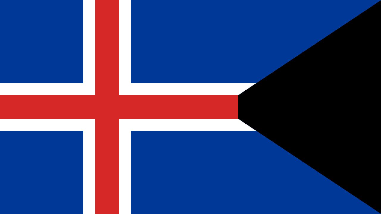 アイスランド沿岸警備隊