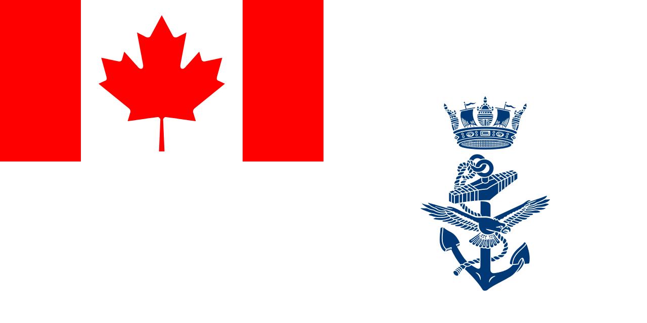 カナダ王立海軍
