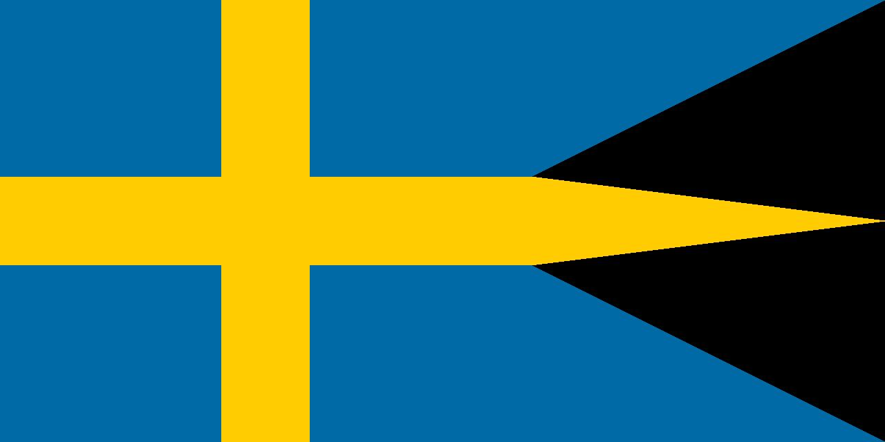 スウェーデン海軍
