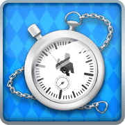 パッションにより時間を進めるアイテム。パッションタイマーを使用すると、プレゼント準備ポイントが300pt上昇します。※有効期限が切れると消滅します。