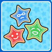 アイドルたちが集まる人気のおみや。「DRAMATIC STARS」のメンバーから大人気。