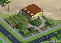 住宅/パリ地区 - SimCity BuildIt Wiki*