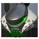 パワードマスク